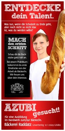 Bäcker/in 1