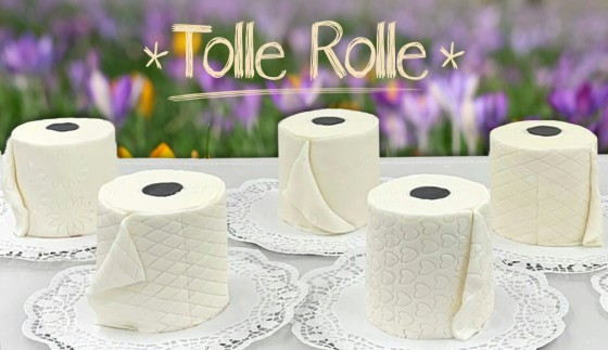 Tolle Rolle