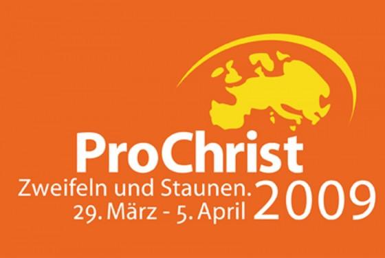 ProChrist - Kontra Krise