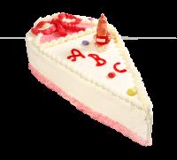 Zuckertüte rot